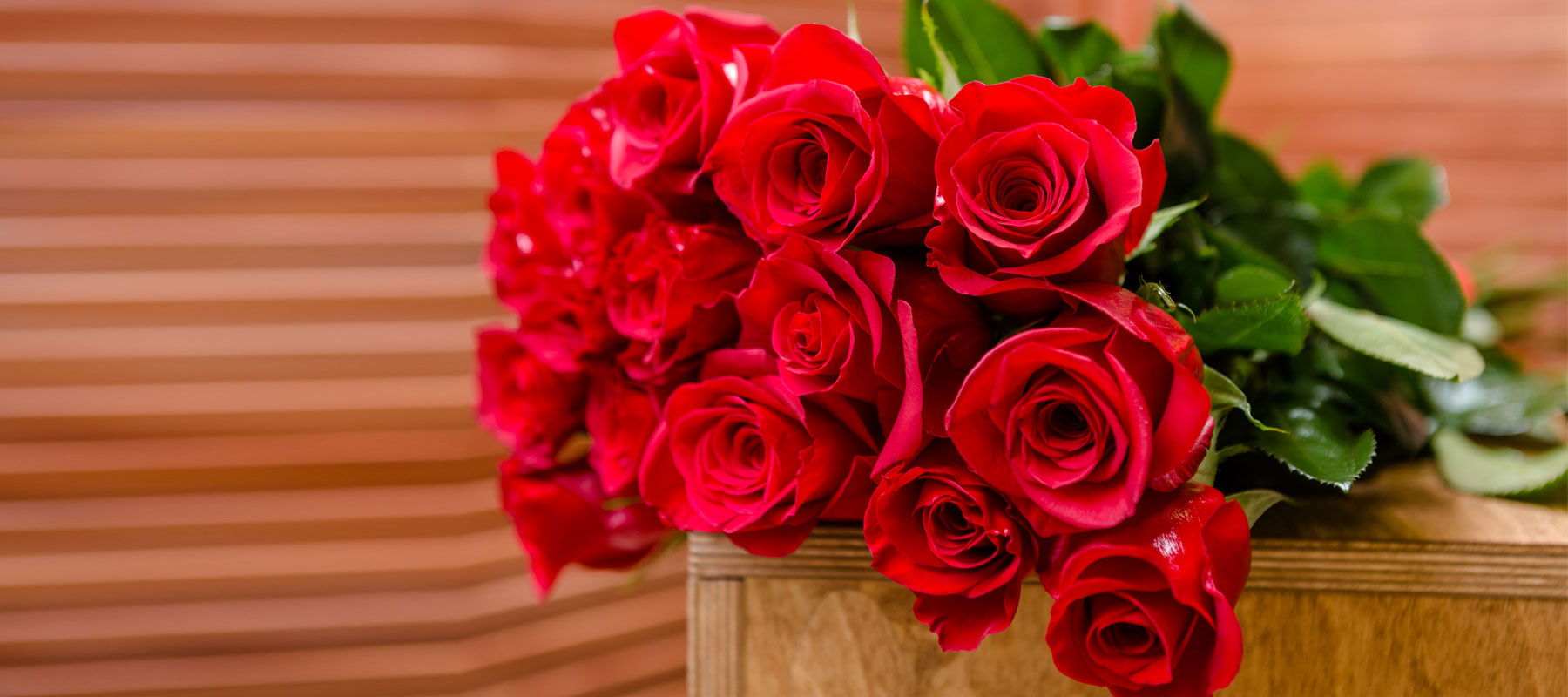 Букет-роз