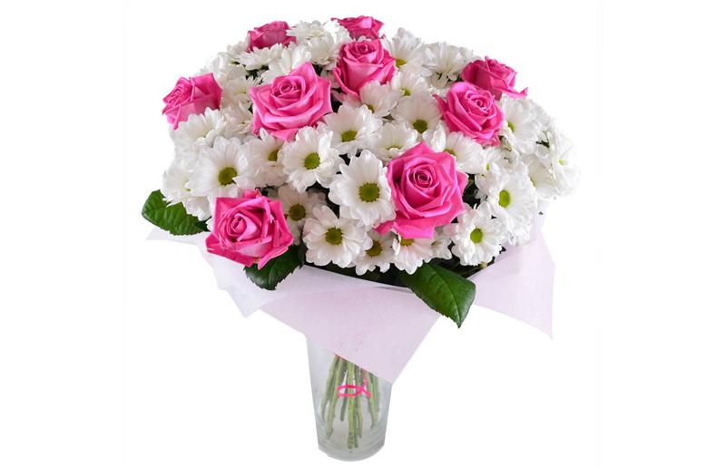 Купить цветы герберы киров — img 4