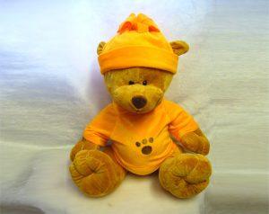 Медведь-в-шапке
