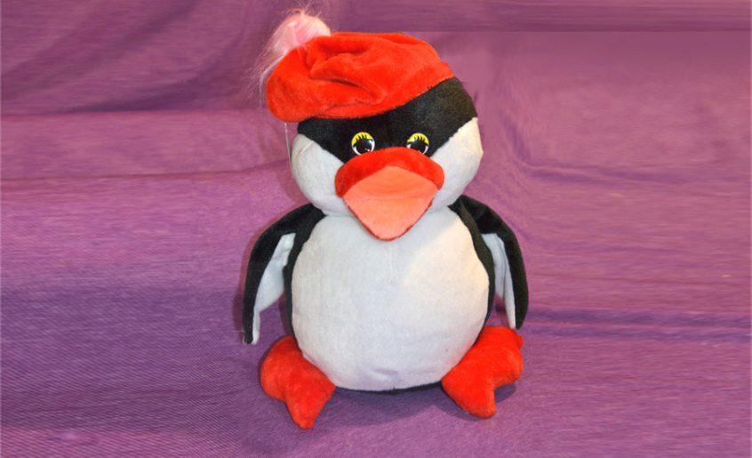 Пингвин-1